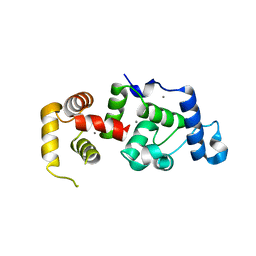 Molmil generated image of 1xo5
