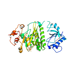 Molmil generated image of 1xpr
