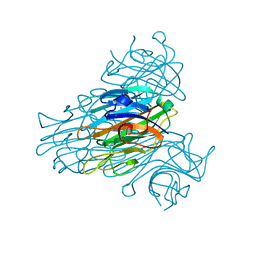 Molmil generated image of 1xqn