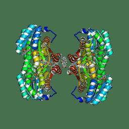 Molmil generated image of 1xu7