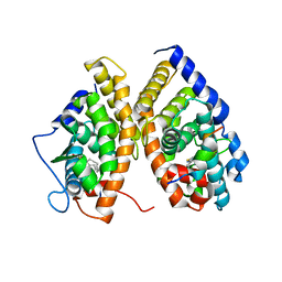 Molmil generated image of 1xvp