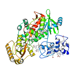 Molmil generated image of 1y0p