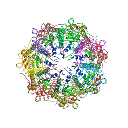 Molmil generated image of 1y7o
