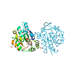 Molmil generated image of 1yb7