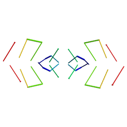 Molmil generated image of 1ybn