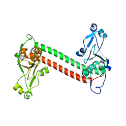 Molmil generated image of 1yf2