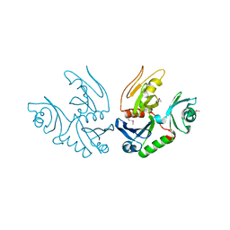 Molmil generated image of 1yf5