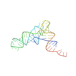 Molmil generated image of 1yfg