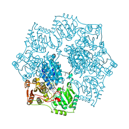 Molmil generated image of 1yhz