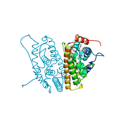 Molmil generated image of 1yim