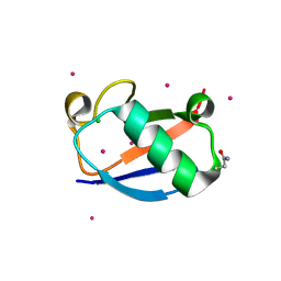 Molmil generated image of 1yj1