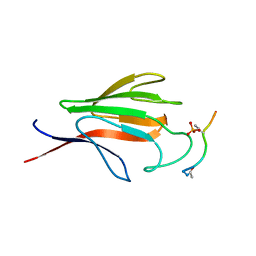 Molmil generated image of 1yjm