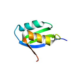 Molmil generated image of 1yjr