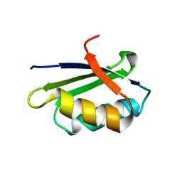 Molmil generated image of 1yju