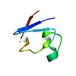 Molmil generated image of 1yk5