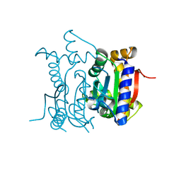 Molmil generated image of 1ym3