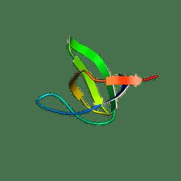 Molmil generated image of 1yn8