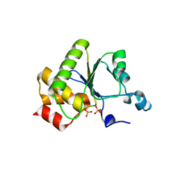 Molmil generated image of 1yn9