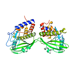 Molmil generated image of 1ypt