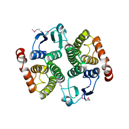 Molmil generated image of 1yq1