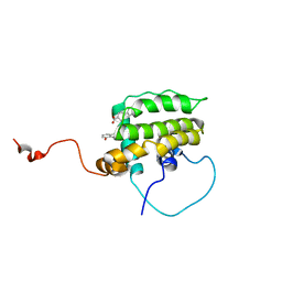 Molmil generated image of 1ysg