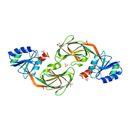 Molmil generated image of 1yt5