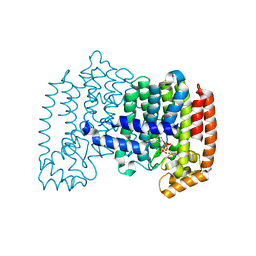 Molmil generated image of 1yv5