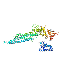 Molmil generated image of 1yvl