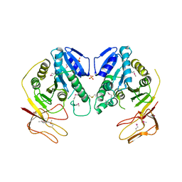 Molmil generated image of 1yw6