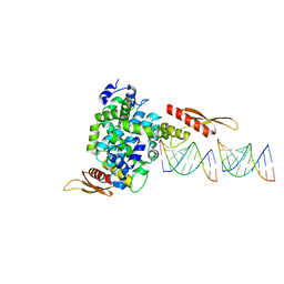 Molmil generated image of 1yyw
