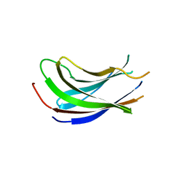 Molmil generated image of 1yze