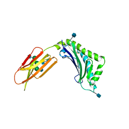 Molmil generated image of 1zag