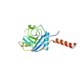 Molmil generated image of 1zkc