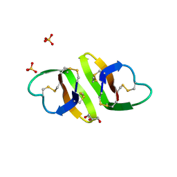 Molmil generated image of 1zmh