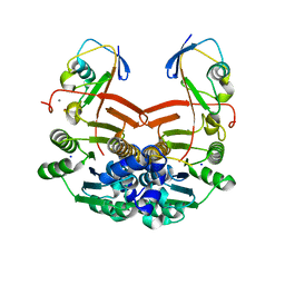 Molmil generated image of 1zud