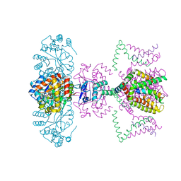Molmil generated image of 2a79