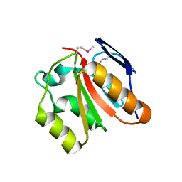 Molmil generated image of 2ab1