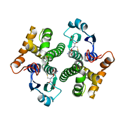 Molmil generated image of 2ab6