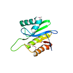 Molmil generated image of 2afc