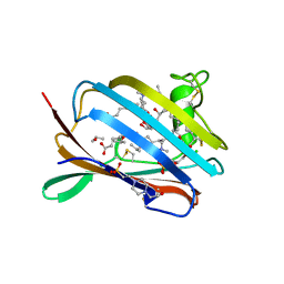 Molmil generated image of 2ag2