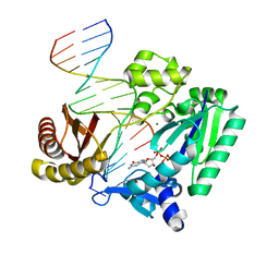 Molmil generated image of 2agp