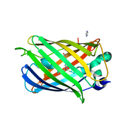 Molmil generated image of 2ah8