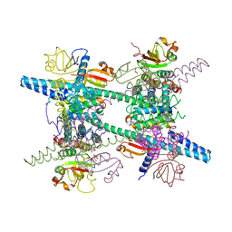 Molmil generated image of 2ahm
