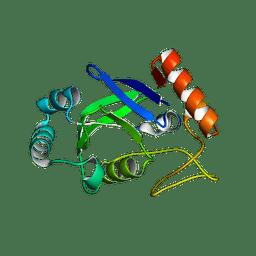 Molmil generated image of 2aji
