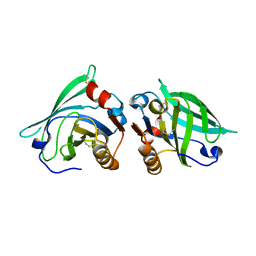 Molmil generated image of 2akq