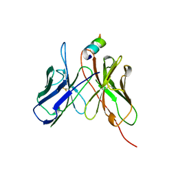 Molmil generated image of 2ap2