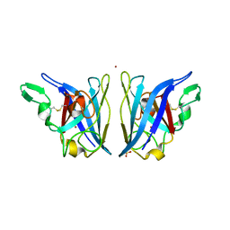 Molmil generated image of 2aqn