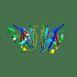 Molmil generated image of 2aqt