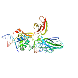 Molmil generated image of 2as5