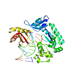 Molmil generated image of 2au0